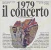 Various Artists - 1979 Il Concerto : Omaggio a Demetrio Stratos 2 x CDs (Mega Blowout Sale) 05-CRA 136532CD
