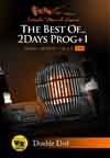 Various Artists - The Best of 2Days Prog 2012 : 2 x DVDs 33-VER01-2013