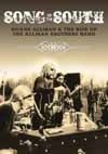 Allman, Duane - Song Of The South: Duane Allman And The Rise Of The Allman Brothers Band DVD 21-SIDVD576