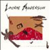 Anderson, Laurie - Mister Heartbreak (Mega Blowout Sale) 15-WB 5077
