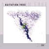 Agitation Free - 2nd vinyl lp (due to size and weight, this price for the USA only. Outside of the USA, the price will be adjusted as needed) 21-MIG 0741