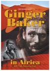 Baker, Ginger - In Africa DVD 21/EAGLE 39128