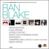 Blake, Ran - The Complete Remastered Recordings on Black Saint & Soul Note 7 x CD box 35-BLS1034