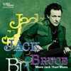 Bruce, Jack / HR BigBand - More Jack Than Blues CD + DVD 21-MIG 80312