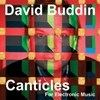 Buddin, David - Canticles For Electronic Music UgExplode 54