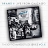 Brand X - Live From Chicago 25-USD-CD-HST307CD