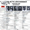 Brown, Arthur - Galactic Zoo Dossier (expanded/remastered) 23-Esoteric 2179
