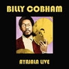 Cobham, Billy - Ayajala Live (Mega Blowout Sale) 23-HH 3022CD