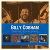 Cobham, Billy - Original Album Series 5 x CD box set 15-Atlantic 2279692