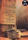 Colosseum - The Complete Reunion Concert DVD + CD (Mega Blowout Sale) 23-CHF 1010LF