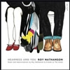 Nathanson, Roy - Nearness And You: Duets and Improvisations by Roy Nathanson and Friends at The Stone Clean Feed CF 365