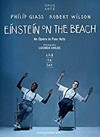Glass, Philip / Robert Wilson / Lucinda Childs-Einstein On The Beach 2 x DVDs (due to size and weight, this price for the USA only. Outside of the USA, the price will be adjusted as needed) 34-OA 1178D