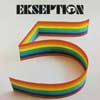 Ekseption - The 5th 15/Rotation 824 482