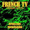 French TV - Twelve: Operation : Mockingbird PD 12