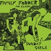 Family Fodder - Sunday Girls (expanded) 05-STAUB 140CD
