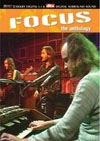 Focus - The Anthology DVD (Mega Blowout Sale) CRL 1571