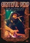 Grateful Dead - Live At Tivoli 1972 DVD 21-GFRDVD 002