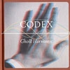 Ghost Harmonic - Codex (limited edition hardcover book edition) 05-META 056LTD-CD
