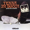 Giganti - Terra In Bocca vinyl lp (due to size and weight, this price for the USA only. Outside of the USA, the price will be adjusted as needed) 27-VM LP 013