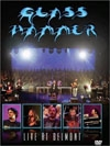 Glass Hammer - Live At Belmont 2 x DVDs Arion SR 1726