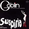 Goblin - Suspiria vinyl lp (due to size and weight, this price for the USA only. Outside of the USA, the price will be adjusted as needed) 27-AMS LP 11