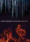 Hackett, Steve - Fire and Ice DVD 23-Wolfwork 22003