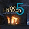 Harrison, Joel - Spirit House 25-WHI-CD-4673