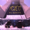 Heaters - Holy Water Pool BBIBR 023