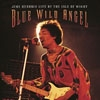 Hendrix, Jimi - Blue Wild Angel: Live At The Isle Of Wight (Mega Blowout Sale) 28-SBMK303882.2