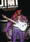 Hendrix, Jimi - Jimi Plays Berkeley DVD (Mega Blowout Sale) 31-Sony 93319