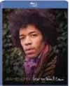Hendrix, Jimi - Hear My Train A Comin' DVD 28-SNYL376994DVD