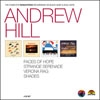 Hill, Andrew - The Complete Remastered Recordings on Black Saint & Soul Note 4 x CD box 35-BLS 1039
