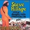 Hillage, Steve - Live at Deeply Vale Festival '78 : 2 x CDs 28-Ozit 781