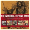 Incredible String Band - Original Album Series 5 x CD box set 15-Elektra 22797