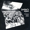 Junior's Eyes - Battersea Power Station (expanded / remastered) 2 x CDs 21-ECLEC22502