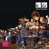 King Crimson - Live In Toronto 2 x CDs 23-DGM 5013