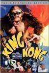King Kong - The Original 1933 Classic (special edition) 2 x DVDs 02-Warner 7241