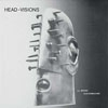 Kistenmacher, Bernd - Head-Visions vinyl lp (due to size and weight, this price for the USA only. Outside of the USA, the price will be adjusted as needed) 05-BB 214LP