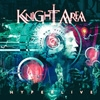 Knight Area - Hyperlive CD + DVD 21-MMPDVD0213