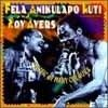 Kuti, Fela/Roy Ayers - Music of Many Colours (special) 15-75042