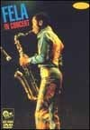 Kuti, Fela - In Concert DVD 21/View 2305
