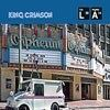 King Crimson - Live at the Orpheum CD + DVD-A 25-DGM-CD-SP2