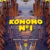 Konono No. 1 - Assume Crash Position 17-Crammed 8776623006084