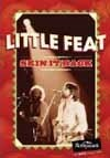 Little Feat - Skin It Back DVD (Mega Blowout Sale) 15-EreDV 759