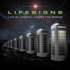 Lifesigns - Live In London : Under The Bridge 2 x CDs / 1 x DVD 23-LML 002