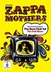 Mothers of Invention / Frank Zappa - The Lost Broadcast: Bremen Germany, October 6, 1968 DVD 23-Duke 101