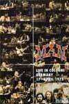 Man - Live in Cologne, Germany, 17th April, 1975 DVD (special) 23-VPDVD 35