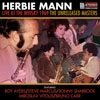 Mann, Herbie - Live At The Whiskey 1969: The Unreleased Masters 2 x CDs 28-RLGM6400439.2