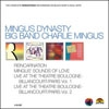 Mingus Dynasty / Big Band Charlie Mingus - The Complete Remastered Recordings on Black Saint & Soul Note 4 x CD box 35-BLS1040