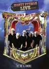 Monty Python - Live (Mostly): One Down, Five To Go DVD (Mega Blowout Sale) 15-EREDV 1044